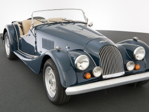Morgan - Morgan Plus 8