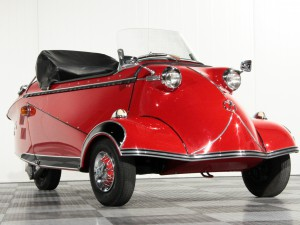 Messerschmitt - KR201 Roadster