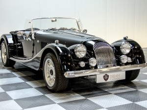 Morgan - Morgan Plus 8 4.6 wide body