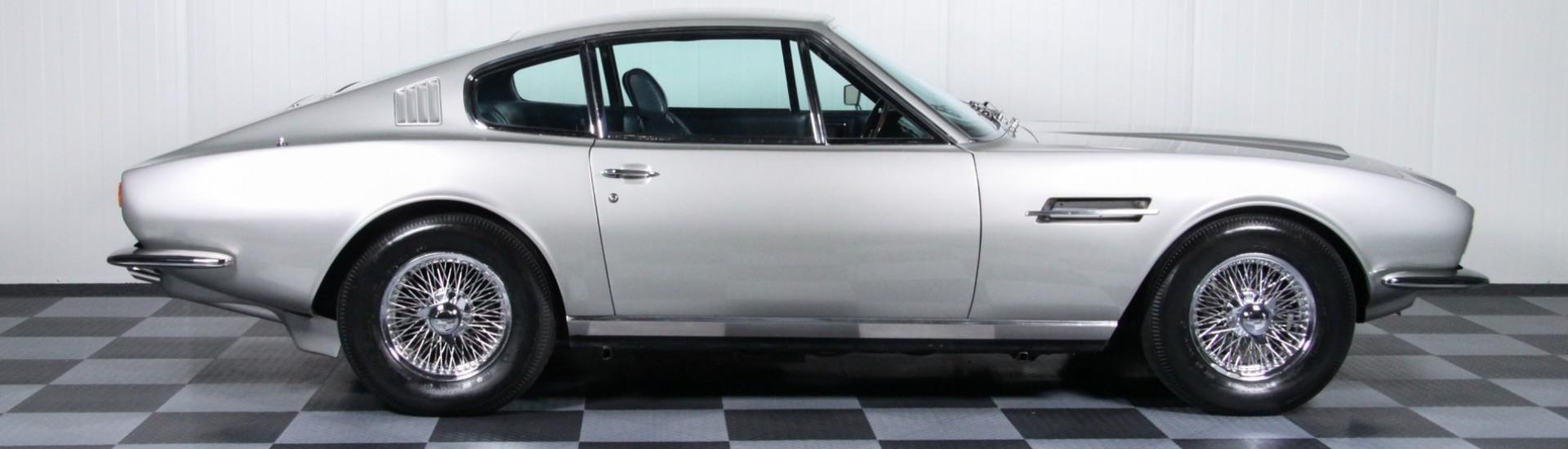 Dream Garage Sold CarsAston Martin Aston Martin DBS V LHD - Aston martin db