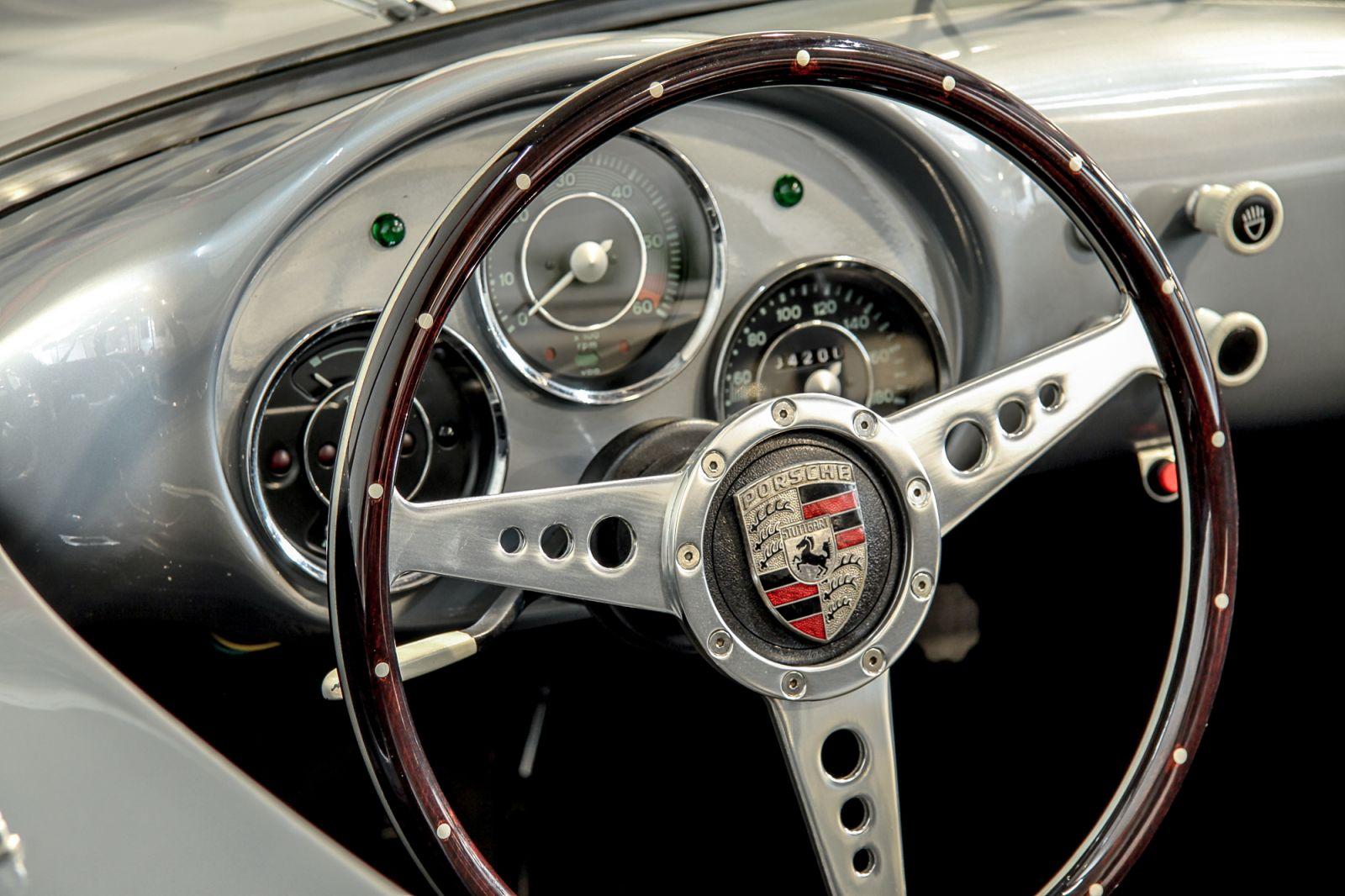 porsche aci 550 spyder replica - Porsche Spyder Replica