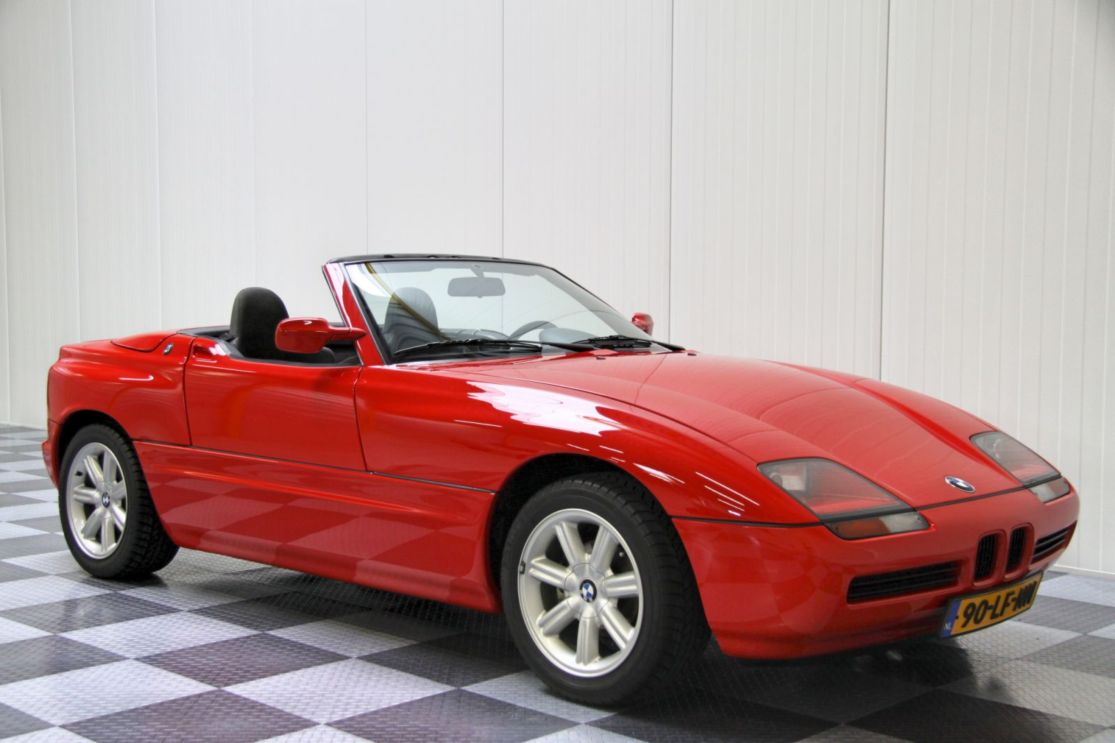 Dream Garage Sold Carsbmw Bmw Z1