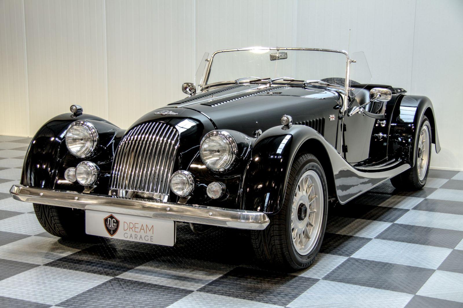 Classic Cars Plus